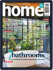 Home (Digital) Subscription October 1st, 2020 Issue