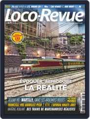 Loco-revue (Digital) Subscription October 1st, 2020 Issue
