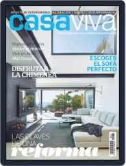 Casa Viva (Digital) Subscription October 1st, 2020 Issue