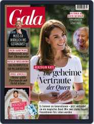 Gala (Digital) Subscription October 1st, 2020 Issue
