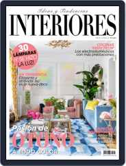 Interiores (Digital) Subscription October 1st, 2020 Issue