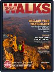 Great Walks (Digital) Subscription October 1st, 2020 Issue