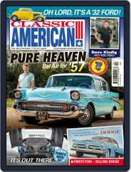 Classic American (Digital) Subscription October 1st, 2020 Issue