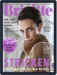 Brigitte (Digital) Subscription October 7th, 2020 Issue