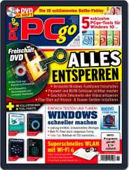 PCgo (Digital) Subscription November 1st, 2020 Issue