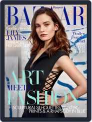 Harper's Bazaar UK (Digital) Subscription November 1st, 2020 Issue