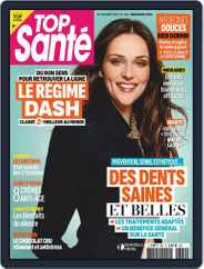 Top Sante (Digital) Subscription November 1st, 2020 Issue