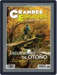 Grandes Espacios (Digital) Subscription October 1st, 2020 Issue