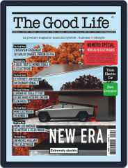 The Good Life (Digital) Subscription October 1st, 2020 Issue