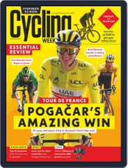 Cycling Weekly (Digital) Subscription September 24th, 2020 Issue