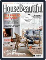 House Beautiful UK (Digital) Subscription November 1st, 2020 Issue