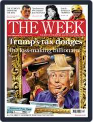 The Week United Kingdom (Digital) Subscription October 3rd, 2020 Issue