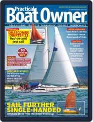 Practical Boat Owner (Digital) Subscription November 1st, 2020 Issue