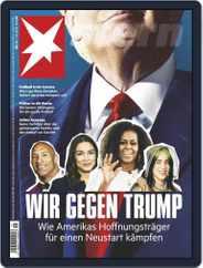stern (Digital) Subscription October 1st, 2020 Issue