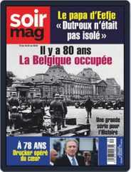 Soir mag (Digital) Subscription September 30th, 2020 Issue