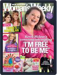 New Zealand Woman's Weekly (Digital) Subscription October 12th, 2020 Issue