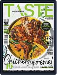 Woolworths TASTE (Digital) Subscription October 1st, 2020 Issue