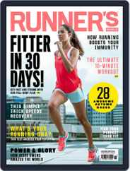 Runner's World UK (Digital) Subscription November 1st, 2020 Issue
