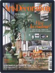 Art & Décoration (Digital) Subscription October 1st, 2020 Issue