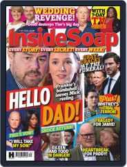 Inside Soap UK (Digital) Subscription October 3rd, 2020 Issue