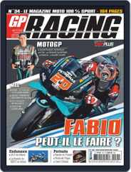 GP Racing (Digital) Subscription October 1st, 2020 Issue