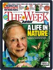 The Week Junior (Digital) Subscription October 3rd, 2020 Issue
