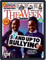 The Week Junior (Digital) Subscription September 26th, 2020 Issue