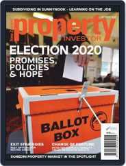 NZ Property Investor (Digital) Subscription October 1st, 2020 Issue
