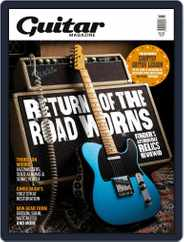 Guitar (Digital) Subscription November 1st, 2020 Issue