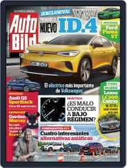 Auto Bild Es (Digital) Subscription October 2nd, 2020 Issue