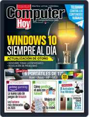 Computer Hoy (Digital) Subscription October 1st, 2020 Issue