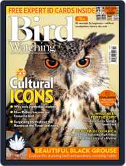 Bird Watching (Digital) Subscription October 1st, 2020 Issue