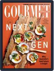 Gourmet Traveller (Digital) Subscription October 1st, 2020 Issue