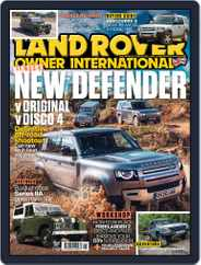 Land Rover Owner (Digital) Subscription September 30th, 2020 Issue