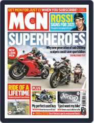 MCN (Digital) Subscription September 30th, 2020 Issue