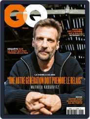 Gq France (Digital) Subscription October 1st, 2020 Issue