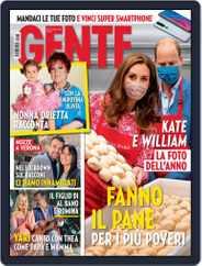 Gente (Digital) Subscription October 10th, 2020 Issue