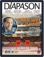 Diapason (Digital) Subscription October 1st, 2020 Issue