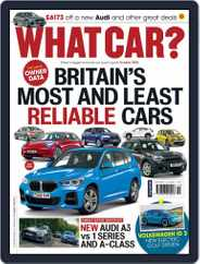 What Car? (Digital) Subscription October 1st, 2020 Issue
