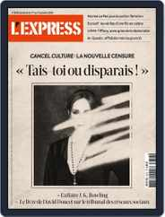 L'express (Digital) Subscription October 1st, 2020 Issue
