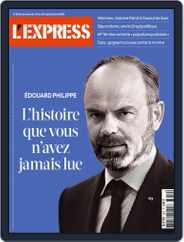 L'express (Digital) Subscription September 24th, 2020 Issue