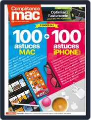 Compétence Mac (Digital) Subscription July 1st, 2020 Issue