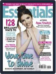 Essentials South Africa (Digital) Subscription April 1st, 2020 Issue