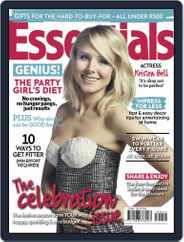 Essentials South Africa (Digital) Subscription December 1st, 2019 Issue
