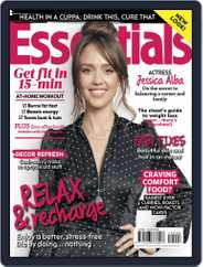 Essentials South Africa (Digital) Subscription August 1st, 2019 Issue