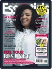 Essentials South Africa (Digital) Subscription May 1st, 2019 Issue