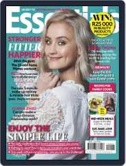 Essentials South Africa (Digital) Subscription April 1st, 2019 Issue