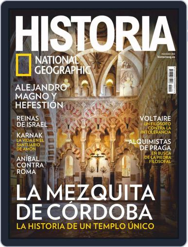 Historia Ng (Digital) October 1st, 2020 Issue Cover