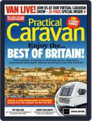 Practical Caravan (Digital) Subscription November 1st, 2020 Issue