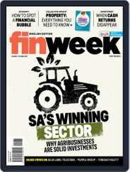 Finweek - English (Digital) Subscription October 8th, 2020 Issue